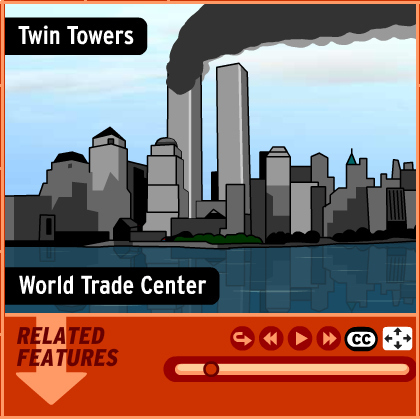 How Kids Are Learning About Bin Laden And 9/11