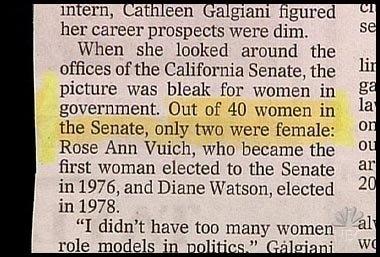 Well, Women