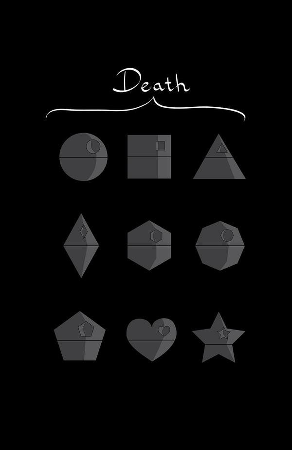 Dark Side Geometry Lesson