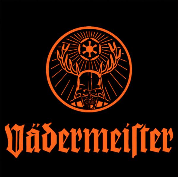 Vadermeister: Taste The Dark Side