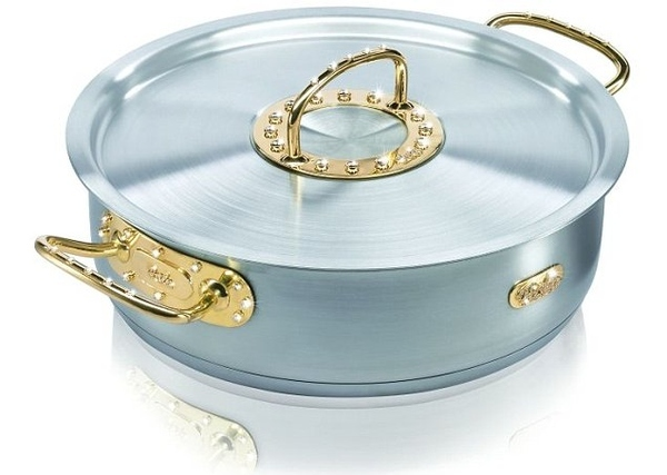 $613,092 for a Cooking Pot