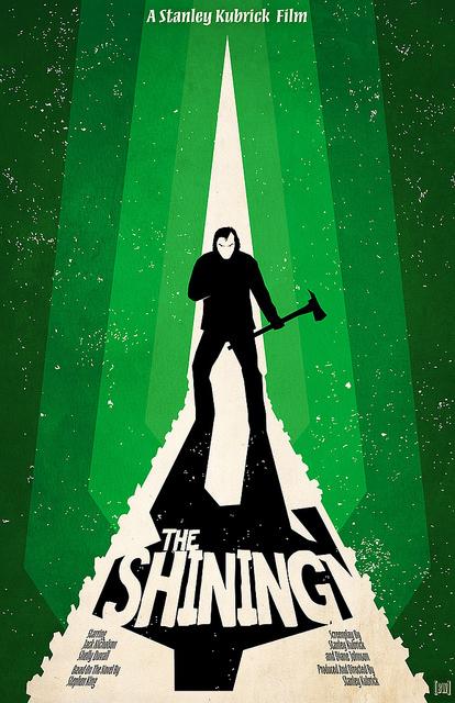 Alternative Shining Posters