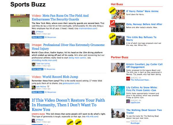Buzzfeed Sports Where Moore is Less
