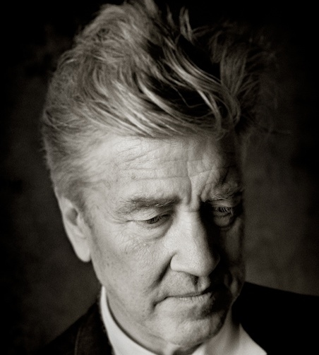 David Lynch Announces His Debut Album