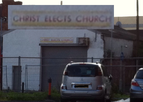 Worst Church...ever?!