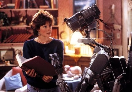 """Hollywood Is Remaking """"Short Circuit"""""""