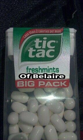 Fresh Mints of Bel-air..