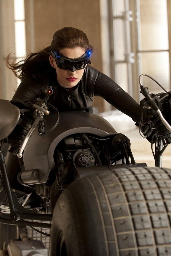 Catwoman Update (Spoiler Alert)