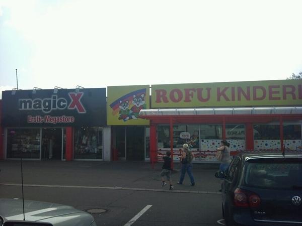 European Toy Stores