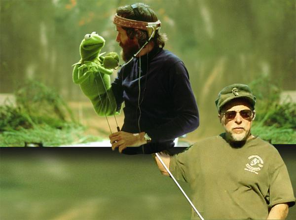 Kermit? Jim?