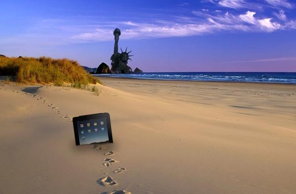 Free iPad 2