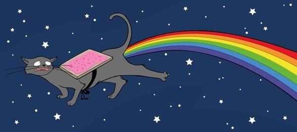 Alt Nyan Cat