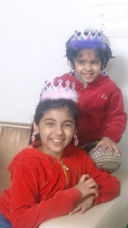Omisha Jain's avatar