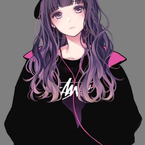 Angel Scott's avatar