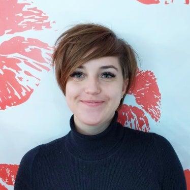 Victoria Kuglin