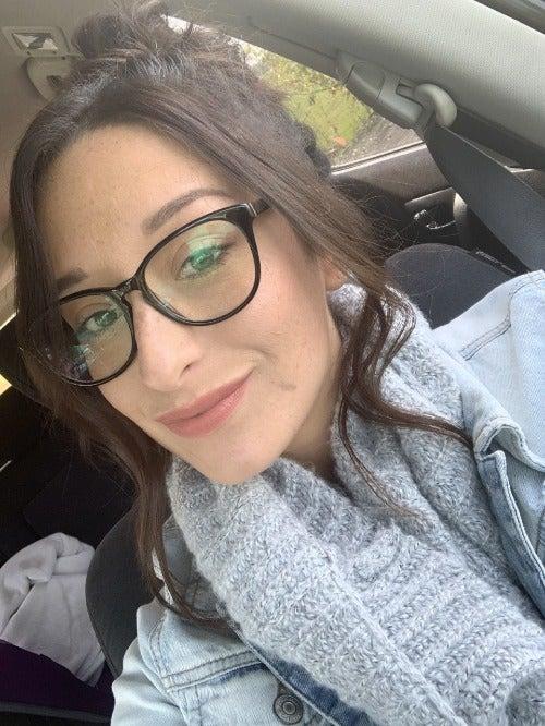 Sarah Ronchetti's avatar