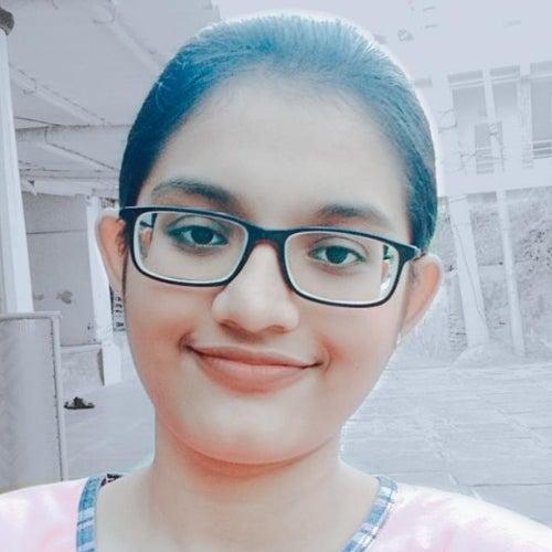 Sri Dhruthi's avatar