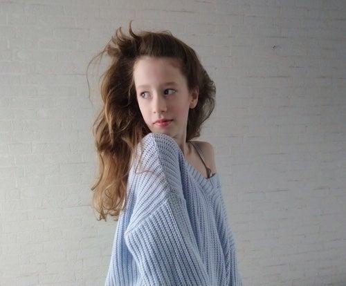 Lottie's avatar