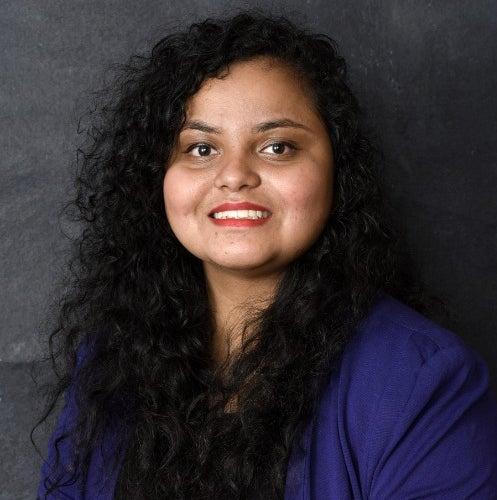 Picture of Debanjali Bose
