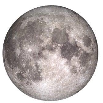The Moon's avatar