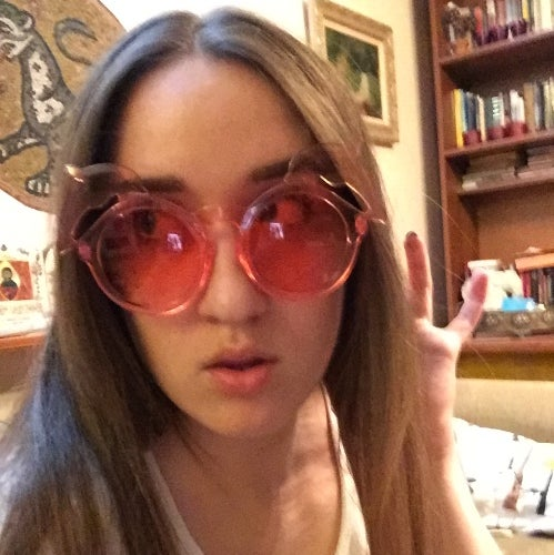 Aleksandra's avatar