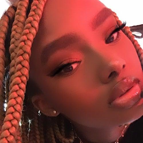 Kavisa Katiku's avatar