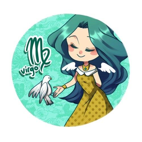 ✨Angela⚽Virgo✨'s avatar