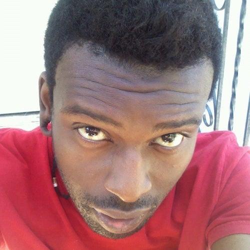 Patrick Camble's avatar