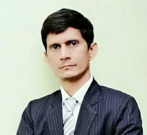 Keral Patel's avatar