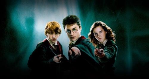 HarryPotterFan's avatar