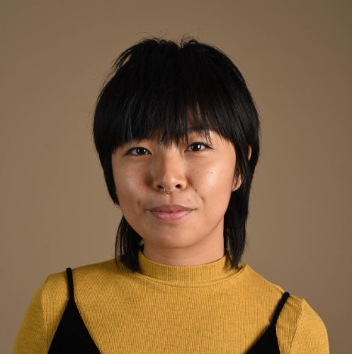 Picture of Clarissa-Jan Lim