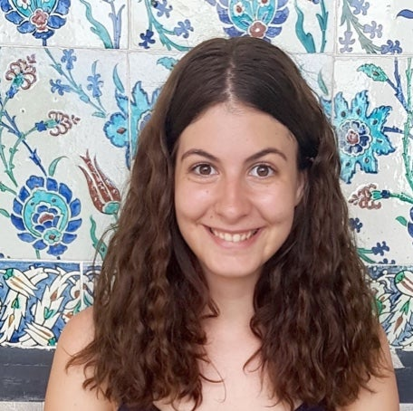 Olga Lopez Molina's avatar