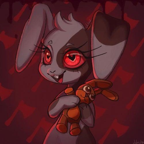 GlitchTrap1.0's avatar