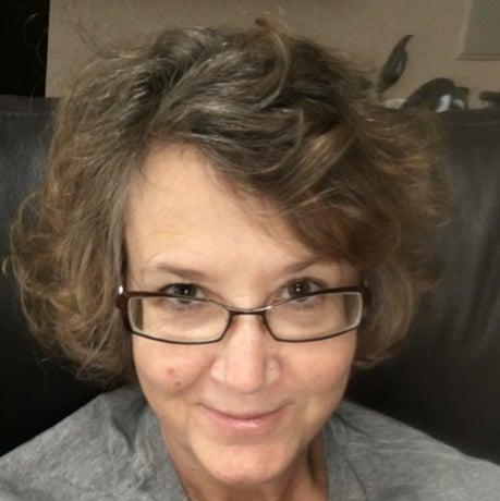 Andrea Kelly's avatar