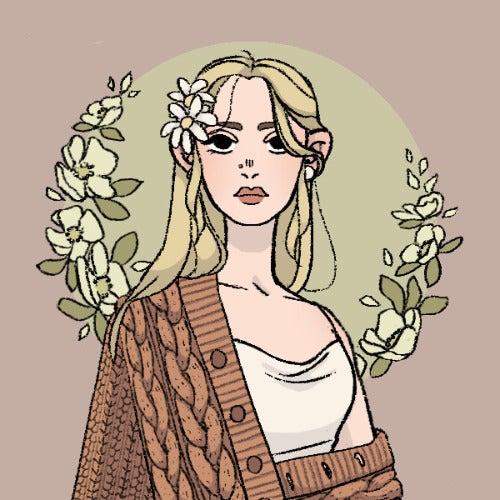 Kristen's avatar