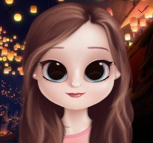 Adeline avatar