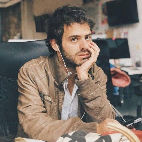 Paulo Guzmán's avatar
