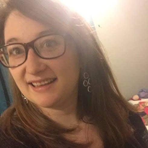 Zoe Patterson's avatar