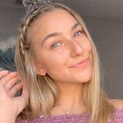 Courtney Dwaileebe's avatar