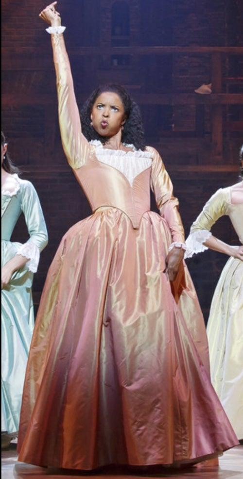 Angelica Schuyler's avatar