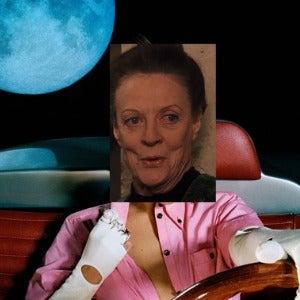 Minerva Peep's avatar