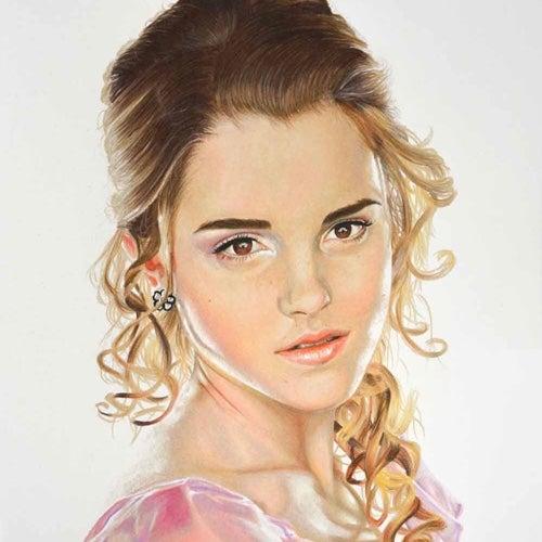 Hermione Granger's avatar