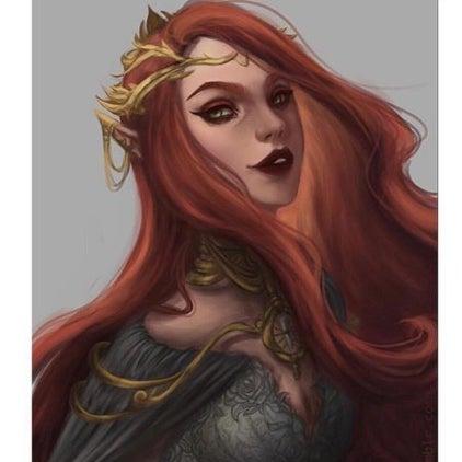 faerie_queen's avatar