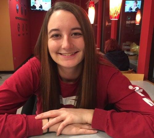 Ashlynn West's avatar