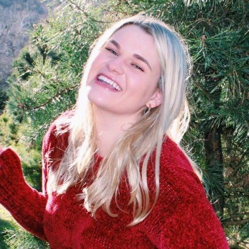 Arleigh Perkins's avatar