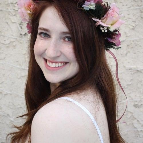 Samantha's avatar