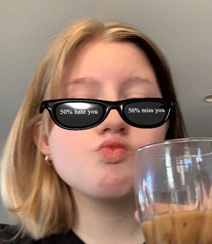 meredith's avatar