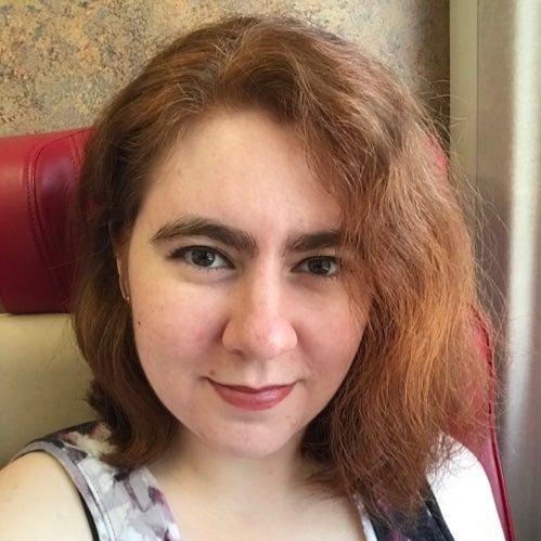Hannah Kelly's avatar