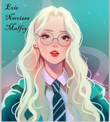 Evie Alyssienna Symphonia Narcissa Malfoy's avatar