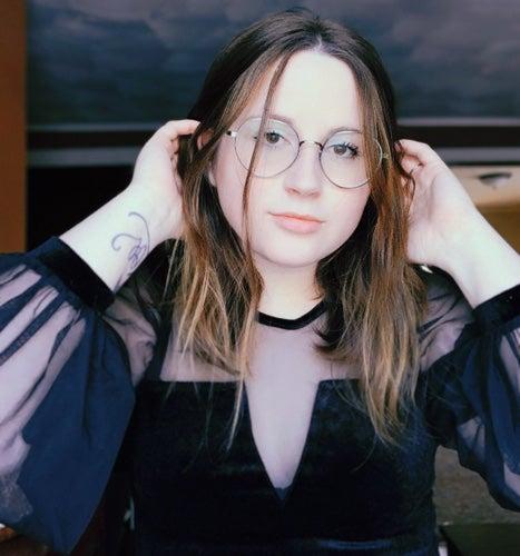 Hannah Louthan's avatar